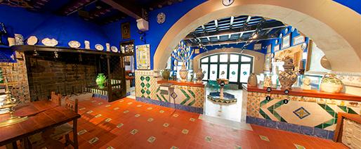 Museo del Cau Ferrat