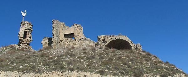 Patrimoni Cultural de Calonge de Segarra