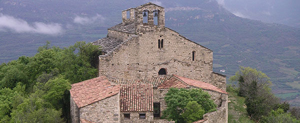 Plan Difusión Turística del Pallars Jussà