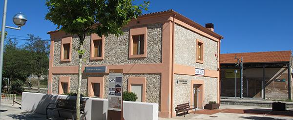 Señalización turística de La Segarra